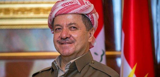 Barzani: Kadınlara saygı ve minnet göstermek ortak görevimiz
