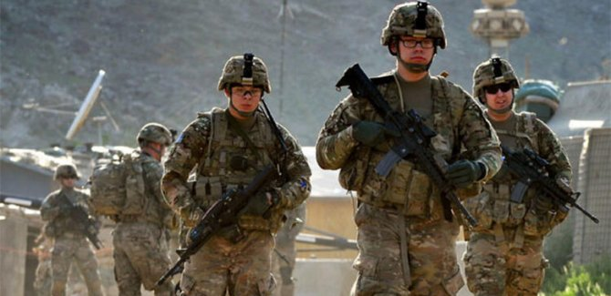 ABD: Askerlerimiz için tüm seçenekler masada