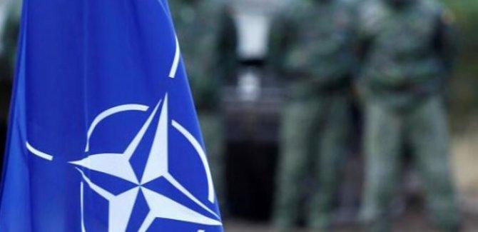 NATO: Irak'ta ABD kuvvetlerinin rolünü kesinlikle almayacağız