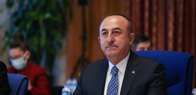 Çavuşoğlu: Kapımız Ermenistan'a da açık