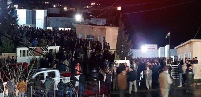 PKK'lilerin döşediği mayın patladı: Bir peşmerge hayatını kaybetti