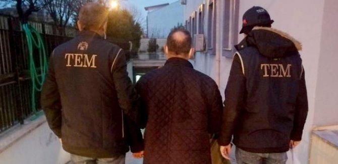 32 ilde FETÖ operasyonu: 36 gözaltı kararı
