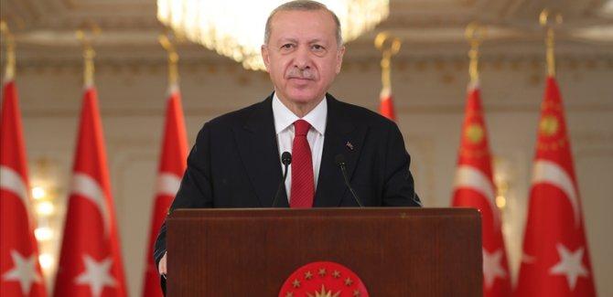 """""""Suriye'de barış ve istikrarın yeniden tesisi Batı'nın Türkiye'yi desteklemesine bağlı"""""""