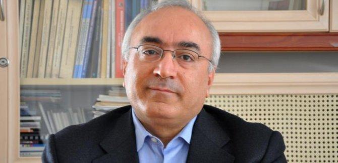 HDP ve İHD yöneticileri gözaltına alındı