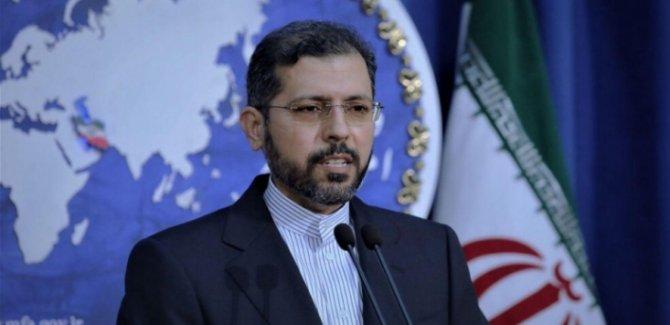 İran: ABD, Yaptırımlarla Boyun Eğdirmeye Çalışıyor