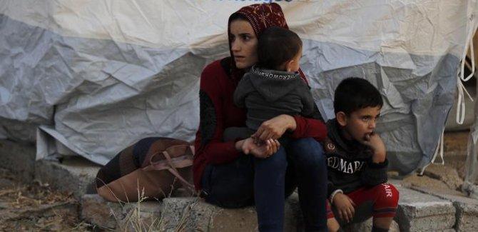 BM'den Türkiye'deki mülteciler için yardım çağrısı