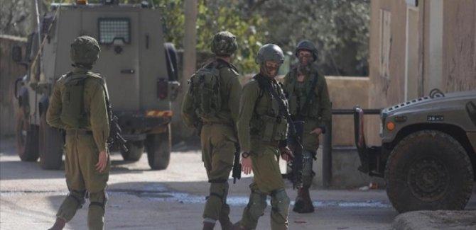 3 Hamas Yöneticisi Gözaltına Alındı