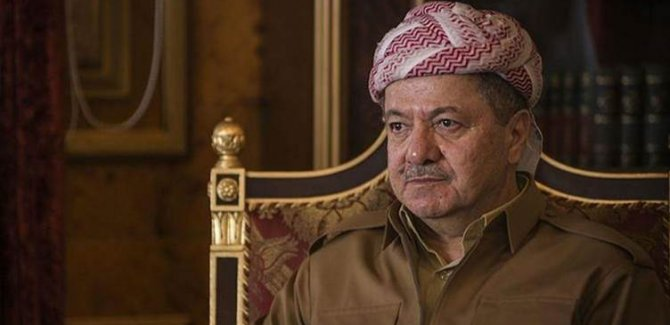 Barzani: Prof Dr. Kadri'nin vefatı büyük bir kayıp