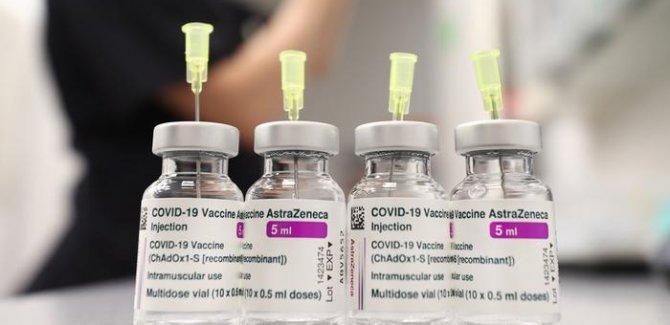 DSÖ'den yoksul ülkeler için aşı bağışı çağrısı