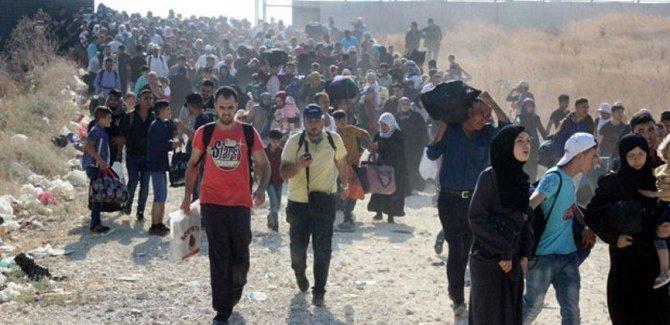 Suriyelilere yardım konferansı: Hangi ülke ne kadar bağış sözü verdi?