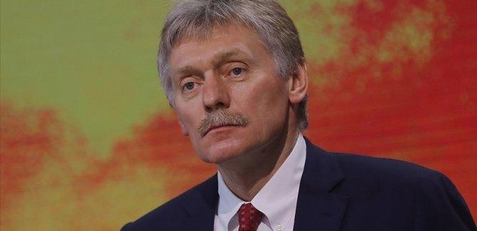 Kremlin: Ukrayna'ya NATO'dan askeri destek gelirse Rusya ilave tedbir alır