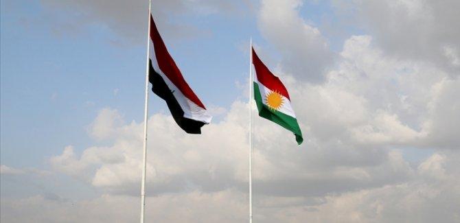 IKBY,  Irak'ın diğer bölgeleriyle ulaşımı askıya aldı