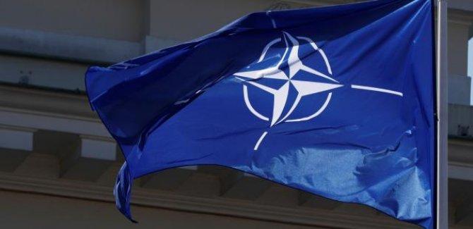 NATO'dan Ukrayna'ya destek
