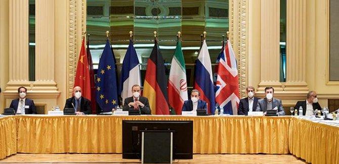 Avusturya'da İran nükleer anlaşması görüşmeleri başladı