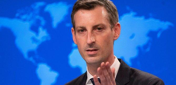 ABD: İran'daki seçim süreci, nükleer müzakerelerin seyrini etkilemeyecek