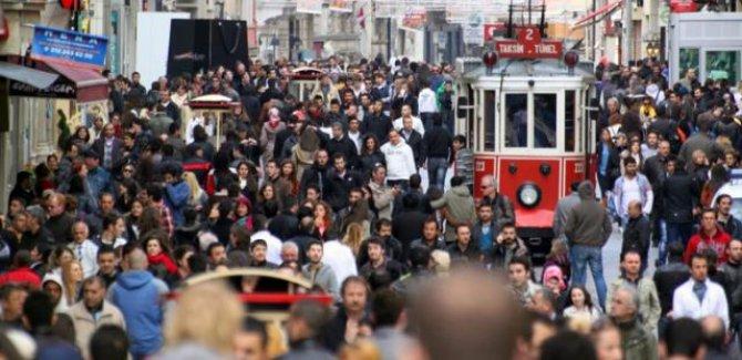 Avrupa'nın en kabalık şehri İstanbul olacak