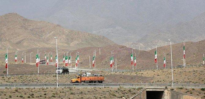 3 Avrupa ülkesinden İran'a uyarı