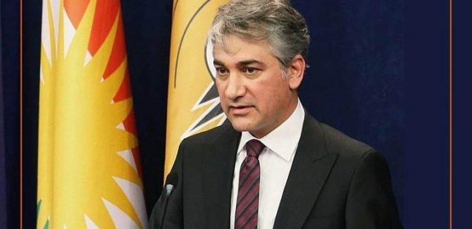 Erbil: Kürdistan Bölgesi'nde İsrail istihbarat servisine ait üs yok