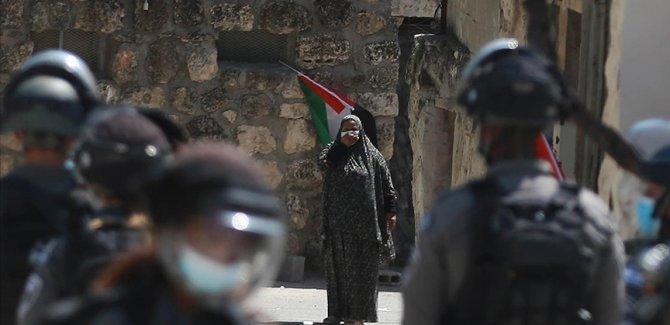 'Yahudi yerleşimcilerin Filistinli sivillere yönelik şiddeti artıyor'