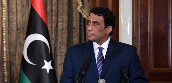 Libya Başkanlık Konseyi Başkanı, Yunanistan'la anlaşma imzalama yetkilerinin olmadığını açıkladı