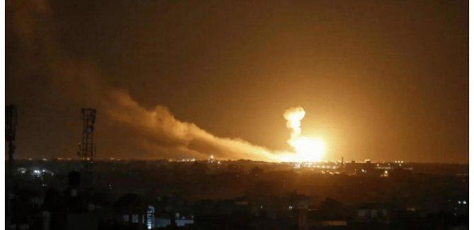 BM'den Erbil saldırısına kınama