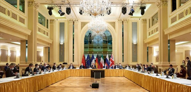 İran: Viyana Toplantısı'nda ilerleme kaydedilmezse görüşmelere son vereceğiz