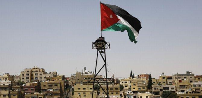 Ürdün'den Erbil saldırısına kınama