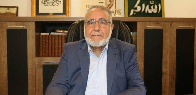 Kürt Alim Mustafa Müslim vefat etti