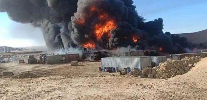 Yemen'de ordu ile Husiler çatıştı: 82 ölü