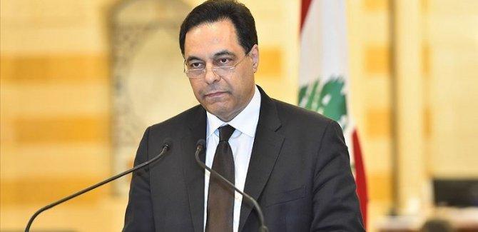 Lübnan Başbakanı: Ülke tam bir çöküşün eşiğinde