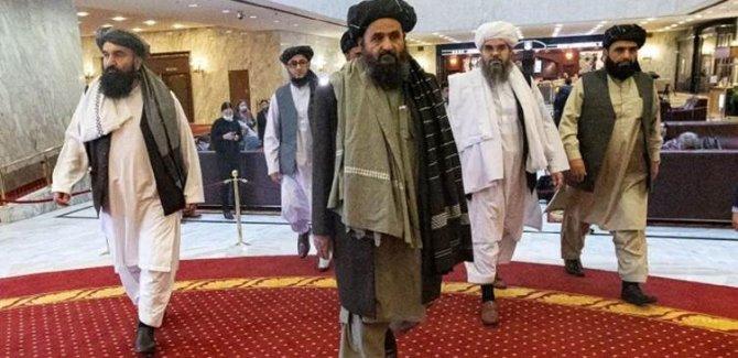 Konferansa Aştiyê ya Efxanistanê ya li Stenbolê hat paşxistin