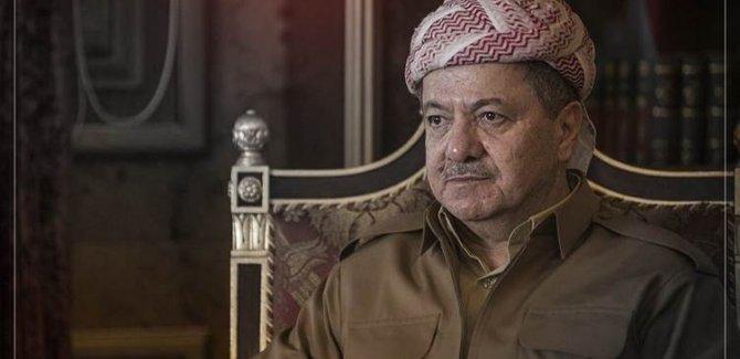 Başkan Barzani: Bu iğrenç suç, halkımıza yönelik soykırım kampanyasının başlangıcıydı