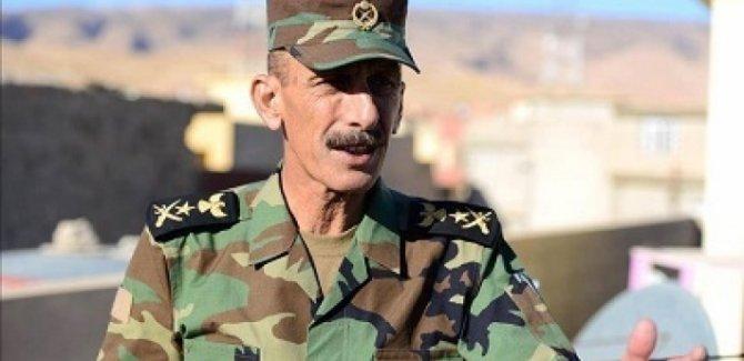 Peşmerge Genelkurmay Başkanı: IŞİD, güvenlik boşluğundan yararlanıyor