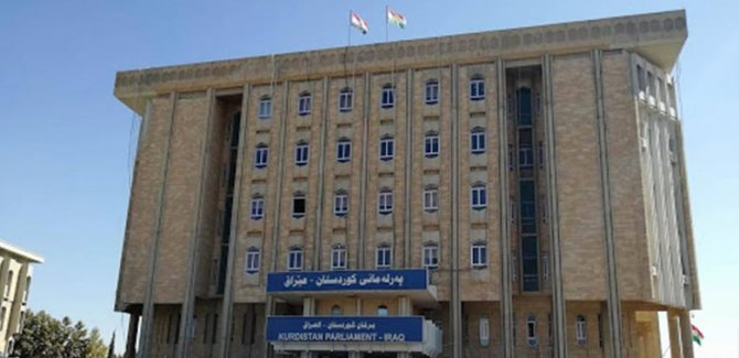 Kürdistan Parlamentosu'ndan Kürdistani bölgeler için anlaşma çağrısı