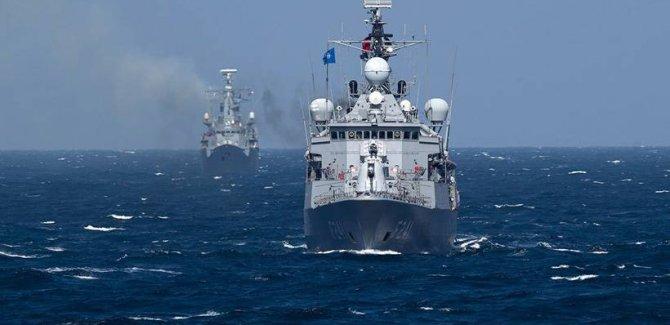 Romanya Dışişleri: Karadeniz, NATO gölüne dönüştü