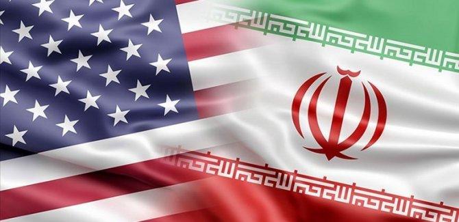 İran: ABD'nin yaptırımları kaldırmaya hazır olduğu bize aktarıldı