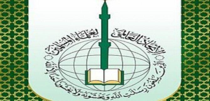Dünya Müslüman Alimler Birliğinden Kudüs Fetvası