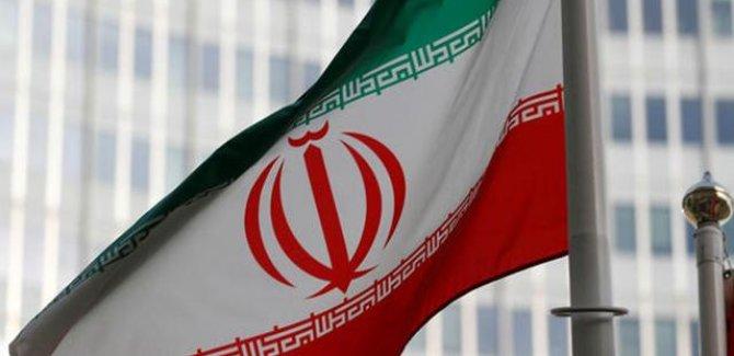 İran'dan İsrail'e kınama