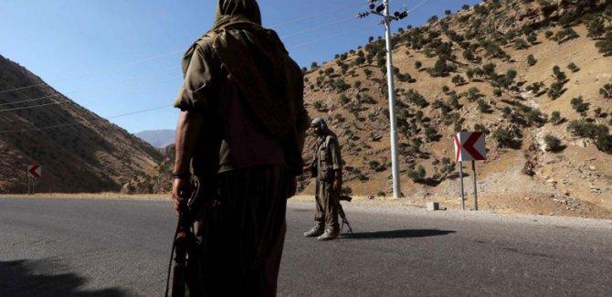 PKK'den fidye için kaçırdığı vatandaşların ailelerine baskı
