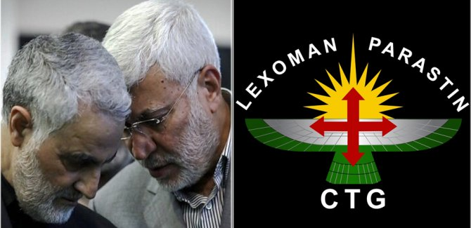 ABD medyası: KYB güçleri Süleymani'nin öldürülmesinde rol aldı