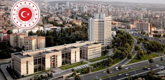 Dışişleri: İsrail, olayların bu raddeye ulaşmasının baş sorumlusudur
