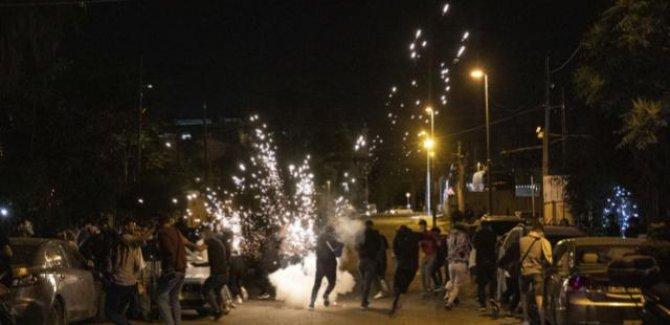 Afrika Birliğinden İsrail'e kınama