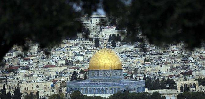 Rusya: İsrail'in Kudüs'ün statüsünü değiştirme girişimleri hukuka aykırı