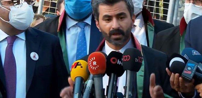 Diyarbakır Barosu'ndan Mersin'de saldırıya uğrayan Erbilli aileye destek