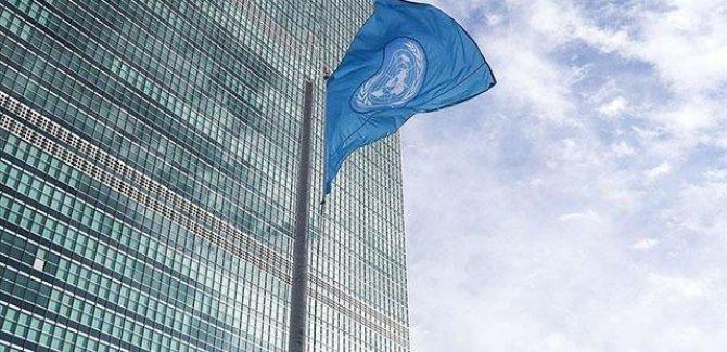 BM'den Gazze'de basın kuruluşlarının hedef alınmasına tepki