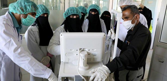 UNICEF: Yemen'de koronavirüse yakalananların dörtte biri öldü