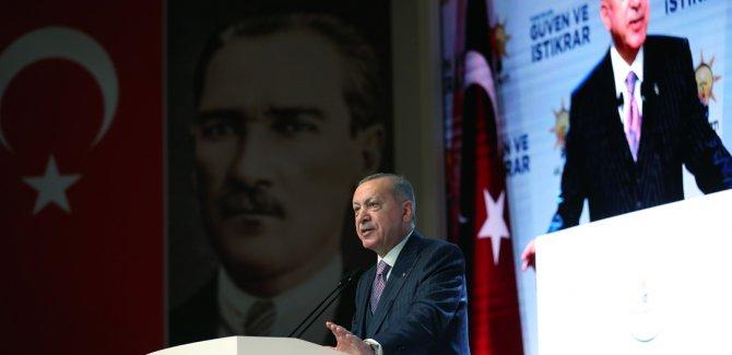 """""""Yeni anayasada uzlaşma olmazsa milletimizin takdirine sunmakta kararlıyız"""""""