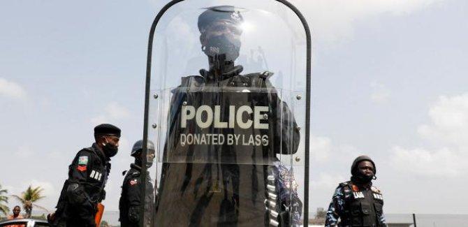 Nijerya'da medreseye silahlı saldırı