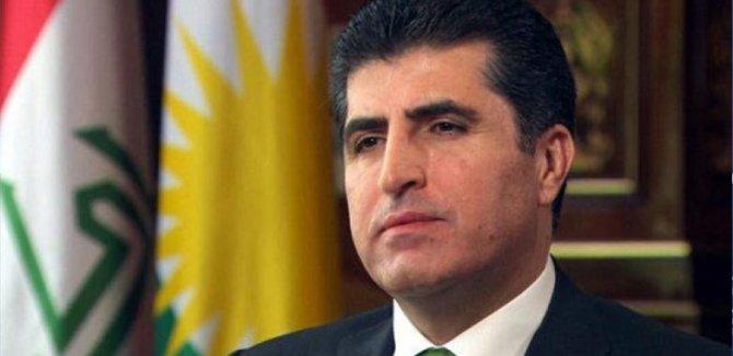 Neçirvan Barzani: PKK'nin davranışlarına bir sınır konulmalı