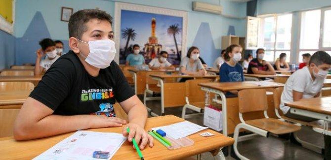LGS kapsamındaki merkezi sınav bugün yapılacak